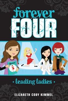 Leading Ladies #2, Kimmel, Elizabeth Cody