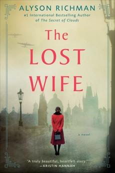 The Lost Wife, Richman, Alyson