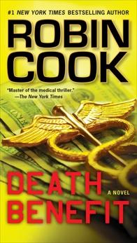 Death Benefit, Cook, Robin