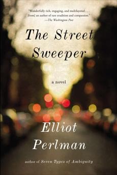 The Street Sweeper, Perlman, Elliot