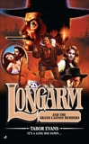 Longarm #399: Longarm and the Grand Canyon Murders, Evans, Tabor