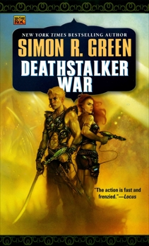 Deathstalker War, Green, Simon R.