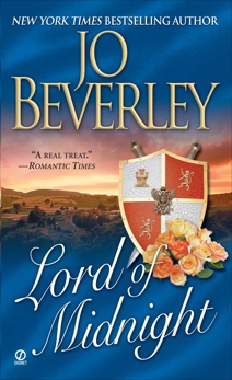 Lord of Midnight, Beverley, Jo
