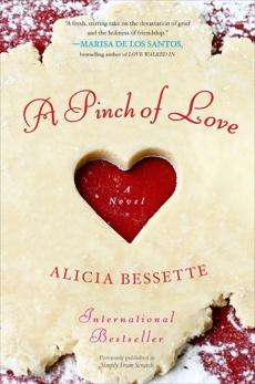 A Pinch of Love: A Novel, Bessette, Alicia