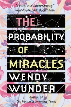 The Probability of Miracles, Wunder, Wendy