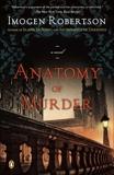 Anatomy of Murder: A Novel, Robertson, Imogen