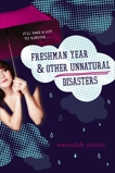 Freshman Year & Other Unnatural Disasters, Zeitlin, Meredith