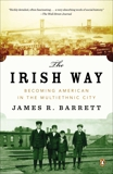 The Irish Way: Becoming American in the Multiethnic City, Barrett, James R.