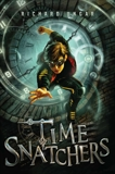 Time Snatchers, Ungar, Richard
