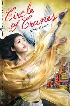 Circle of Cranes, LeBox, Annette