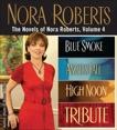 The Novels of Nora Roberts, Volume 4, Roberts, Nora