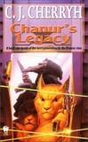 Chanur's Legacy, Cherryh, C. J.