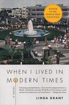 When I Lived in Modern Times, Grant, Linda