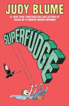 Superfudge, Blume, Judy