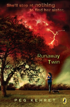 Runaway Twin, Kehret, Peg
