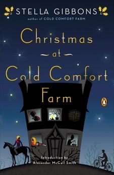 Christmas at Cold Comfort Farm, Gibbons, Stella