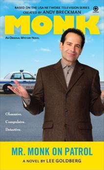 Mr. Monk on Patrol, Goldberg, Lee