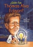 ¿Quién fue Thomas Alva Edison?, Frith, Margaret