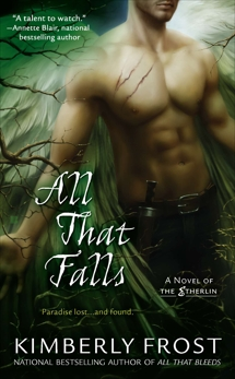 All That Falls, Frost, Kimberly