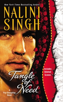 Tangle of Need: A Psy-Changeling Novel, Singh, Nalini