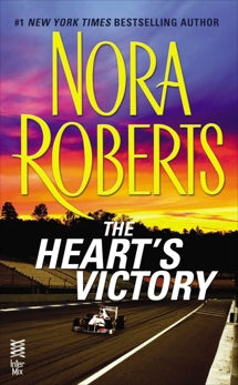 The Heart's Victory, Roberts, Nora