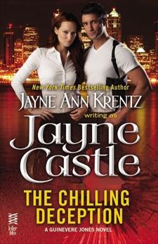 The Chilling Deception: (InterMix), Castle, Jayne