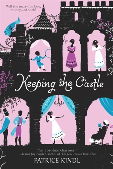 Keeping The Castle, Kindl, Patrice
