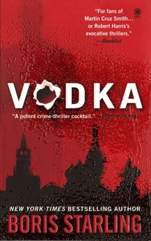 Vodka, Starling, Boris