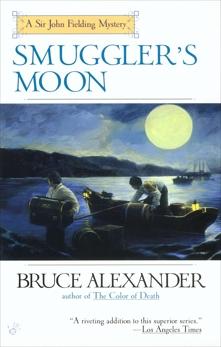 Smuggler's Moon, Alexander, Bruce