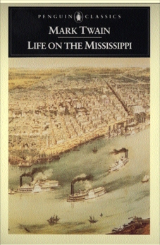 Life on the Mississippi, Cox, James M. (CON) & Twain, Mark & Cox, James M. (INT)