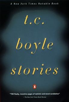 T.C. Boyle Stories, Boyle, T.C.
