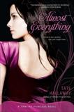 Almost Everything: A Vampire Princess Novel, Hallaway, Tate