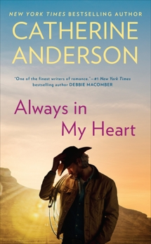Always in My Heart, Anderson, Catherine