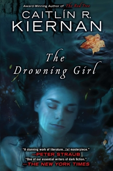 The Drowning Girl, Kiernan, Caitlin R.