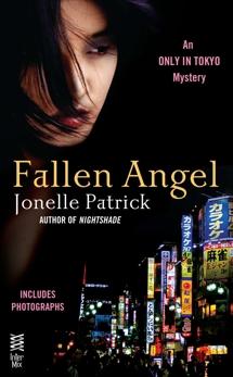 Fallen Angel: An Only in Tokyo Mystery (InterMix), Patrick, Jonelle