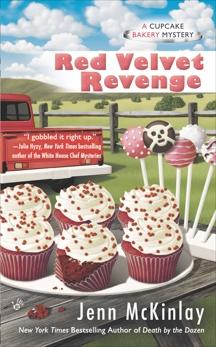 Red Velvet Revenge, McKinlay, Jenn