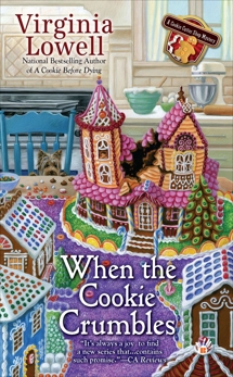 When the Cookie Crumbles, Lowell, Virginia