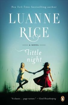 Little Night: A Novel, Rice, Luanne