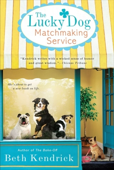 The Lucky Dog Matchmaking Service, Kendrick, Beth