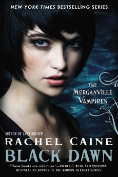 Black Dawn: The Morganville Vampires, Caine, Rachel