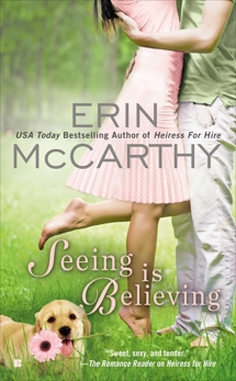 Seeing is Believing, McCarthy, Erin