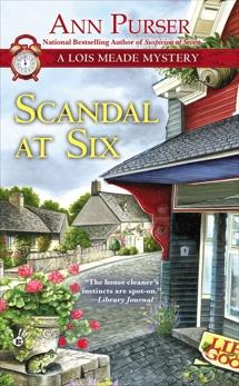 Scandal at Six, Purser, Ann