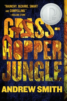 Grasshopper Jungle, Smith, Andrew