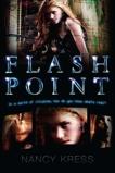 Flash Point, Kress, Nancy