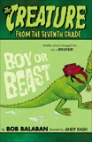 Boy or Beast, Balaban, Bob