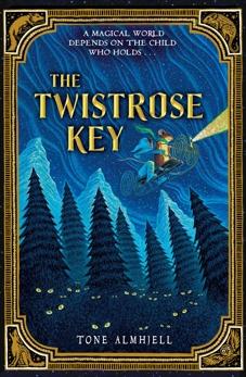 The Twistrose Key, Almhjell, Tone