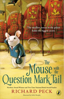 The Mouse with the Question Mark Tail, Peck, Richard