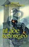 Blade Reforged, McCullough, Kelly