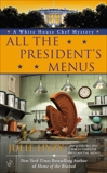 All the President's Menus, Hyzy, Julie