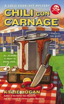 Chili Con Carnage, Logan, Kylie